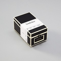 Business card boxes at semikolon business card box with 3 variable tabs and index cards a z black colourmoves