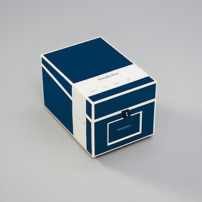 CD and Photograph box