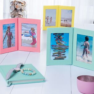 Doppio Photo Frame Miami