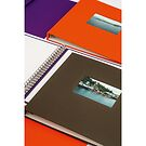 Professional 23-Ring Binder