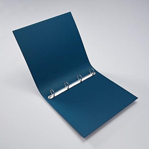 4-Ring Photograph Folder
