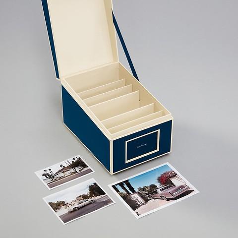 CD and Photograph box