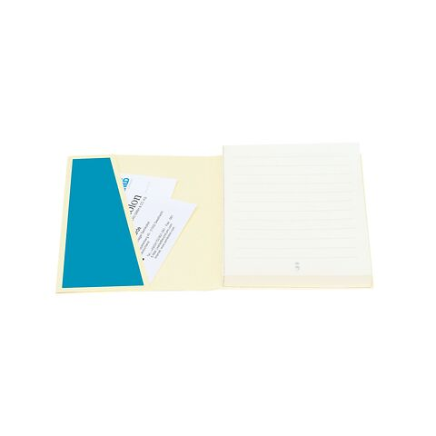Paper Pad A5 with flexible paper cover