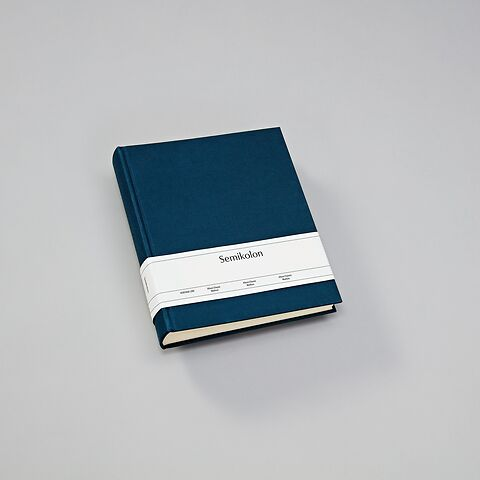 Album Medium with linen binding