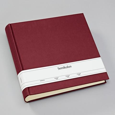 Album XLarge with linen binding