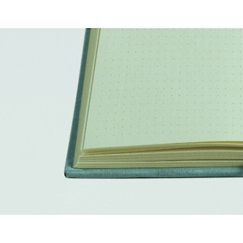 Notebook A5 Classic dotted Cleans up the Ocean